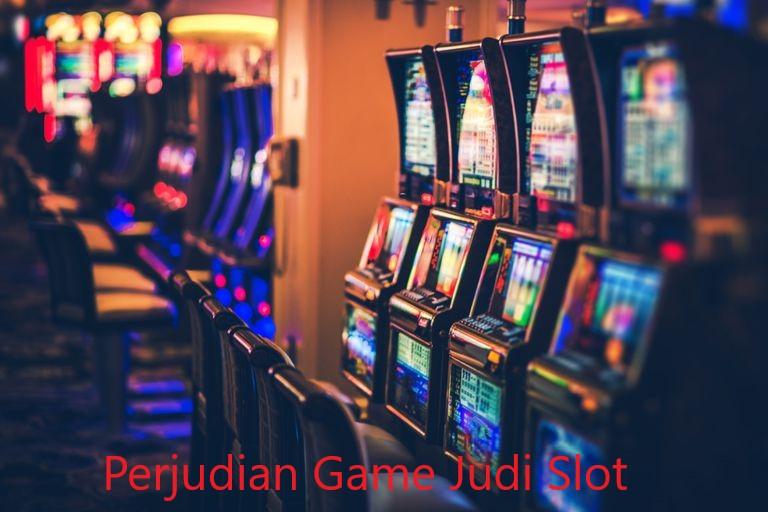 Situs Slot Joker Gaming Teraman dan Menguntungkan