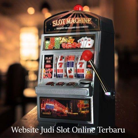 Fasilitas Terbaik Website Slot Casino Online Terpercaya